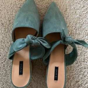 Shoes - Cute tosca sandals with wedges